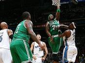 Wafer gana protagonismo pesar derrota Celtics ante Wizards