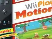 [Wii] Play Motion, tercer Deja-Vu Nintendo