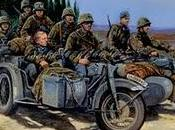 Nueve hombres capturan Belgrado 12/04/1941