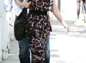 gusta maxi dress Kylie Minogue!