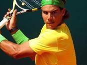 Masters 1000: Nadal comenzó problemas defensa
