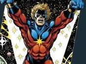 Vida muerte Capitán Marvel