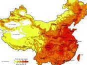 minorías étnicas fronteras China