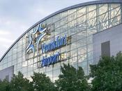 Cámaras ocultas baños aeropuerto Frankfurt