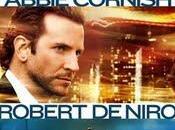 límites, Bradley Cooper para