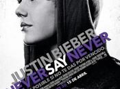 profundidad: Justin Bieber, Never never