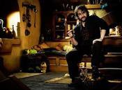 visto primer videodiario Hobbit' Peter Jackson