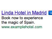 Google influencia Adwords