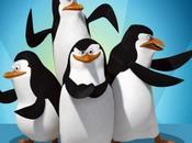 pingüinos Madagascar cine