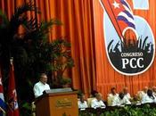Informe Congreso presentado Raúl Castro video inglés, portugués francés)
