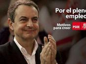 democracia según Zapatero
