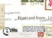 Postcard from…Lisbonne