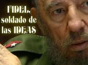 Fidel, soldado ideas fotos video)