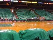Round  Knicks @Boston Celtics