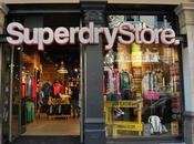 Superdry barcelona