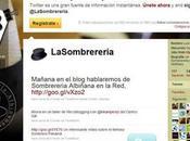 Sombrerería Albiñana Twitter