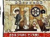 [DS] Namco-Bandai Presenta Treasure Report