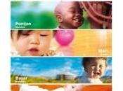 asociación española pediatría colabora enel documental 'bebes', refleja vida cuatro niños paises diferentes