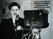 como hoy, pero 1917 nació Guillermo Gonzáles Camarena.