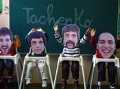 Tachenko tienen nuevo