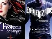 Nuevos sellos, títulos, finales continuaciones sagas Actualidad Noticias mundillo