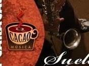 Cuarteto Clarinetes Caracas-Suelos