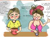 Maternidad vena...vacaciones vacaciones