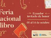 Mini Crónica Feria Libro 2018.