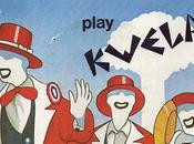 Piranhas Play Kwela! 1980