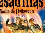 Opinión pesadillas noche halloween sendel