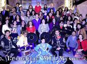 Convocatoria Coordiandores Festival Grito Mujer 2019
