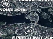 Trabajar forma sostenible Scania Zone