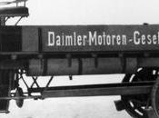 Historia primer Camión
