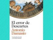 Oferta libro: error Descartes, sólo dólares