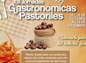 XIII Jornadas Gastronómicas Pastoriles. Valle Jerte
