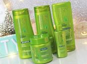 BIOEXTRATUS: línea hidratación biológica para cabello