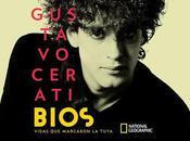 Video inedito Cerati adelanta serie Bios: Vidas marcaron tuya