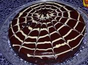 Tarta tela araña