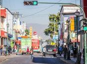 Estrategias tácticas urbanas revitalización Centro Histórico Hermosillo