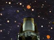 misión Kepler llega