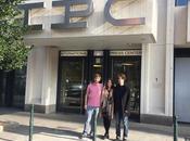 Tres bloggers destino: Bruselas