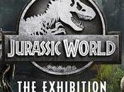 Jurassic world madrid
