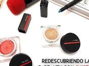 Redescubriendo j-beauty shiseido