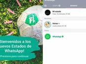 WhatsApp incluirá publicidad estados partir 2019