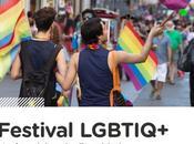 Buenos Aires. Termina semana Orgullo Festival LGBTIQ+ Cierra FIESTA PLOP