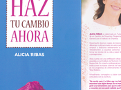 cambio ahora, Alicia Ribas