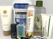 Productos terminados octubre 2018