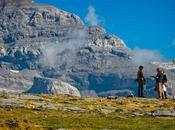 Asómate grandiosas vistas desde Miradores Parque Nacional Ordesa Monte Perdido