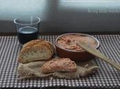 Paté chorizo bellota ibérico