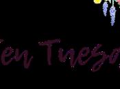 Tuesday #58: Backlist Books